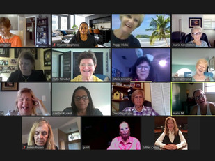 May Virtual General Meeting