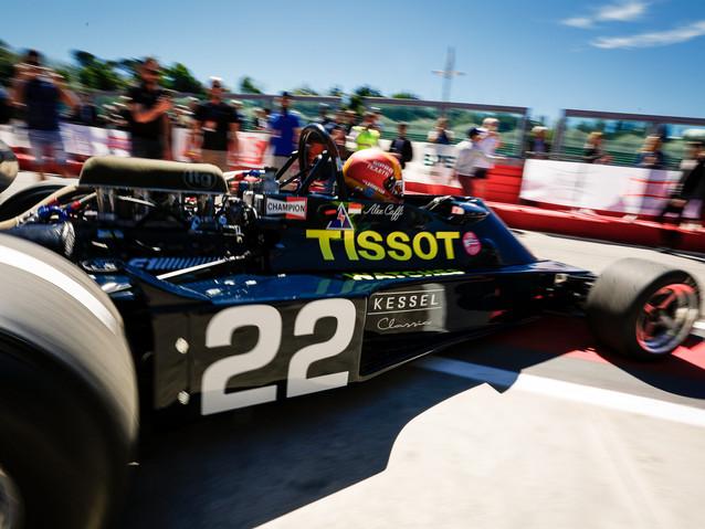 Kessel Racing - Minardi day 2019