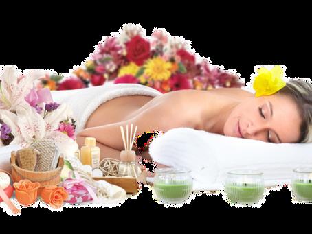 Relax & Rejuvenate Online Auction