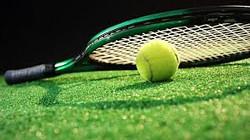 Annual Tennis Tournament