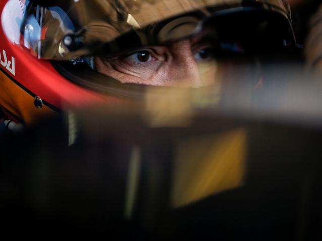Alex Caffi - Minardi day 2019