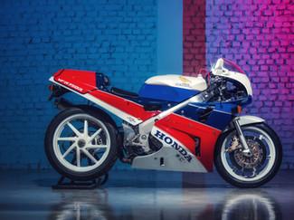 Honda VFR 750 RC30
