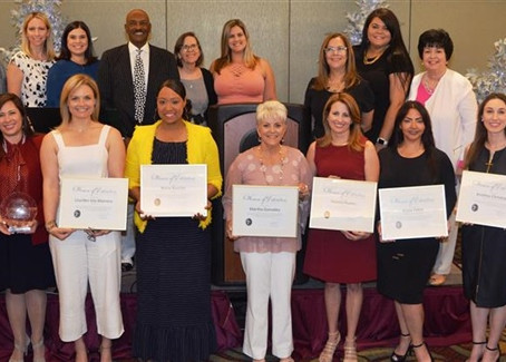 "Dr. Ruth Schobel a Miami Lakes ""Women of Distinction"""