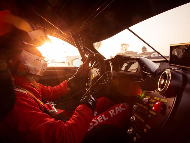 Kessel Racing 2018