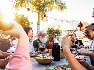 Dine around Miami Lakes to support ZCML