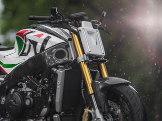 P.M. Motorbike Garage - The Reunion 2019