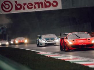 Kessel Racing - Blancpain Monza 2019