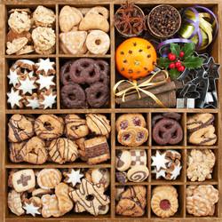 Biscuiteries