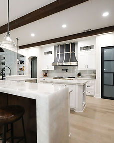 Kitchen - Brentwood Circle Project -.jpe