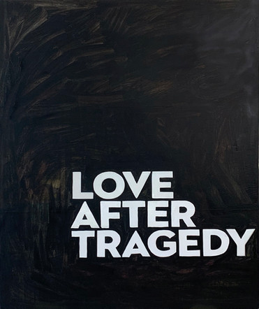 Love After Tragedy