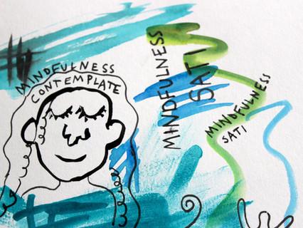 awakening joy: mindfulness