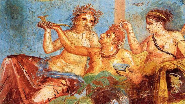 น้ำตาลตะกั่ว: พิษแสนหวานของชาวโรมัน