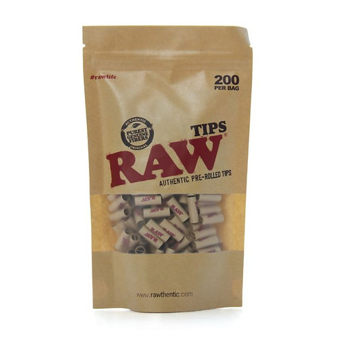 Raw Tips x200