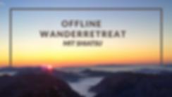 OFFline Wanderretreat mit Shiatsu am Hochschwab | Hochsteiermark | Steiermark | Österreich | meetthismomen.at