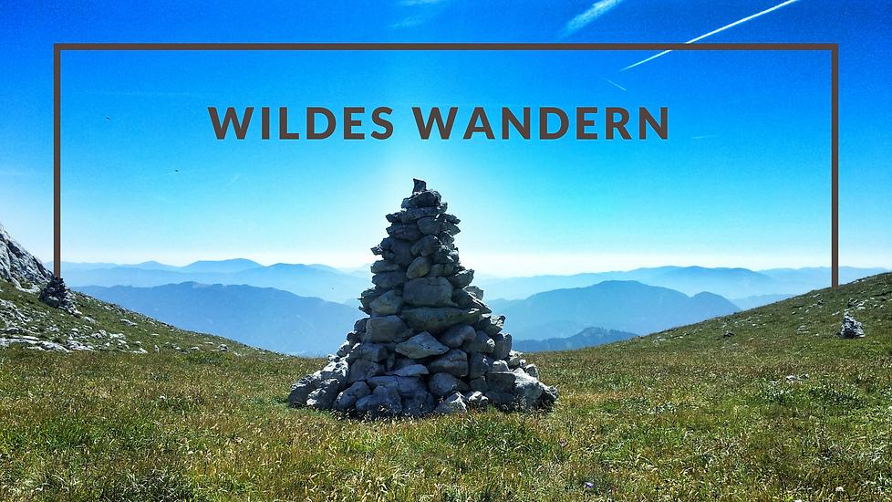 Wildes Wandern am Hochschwab | Hochsteiermark | Steiermark | Österreich | meetthismomen.at