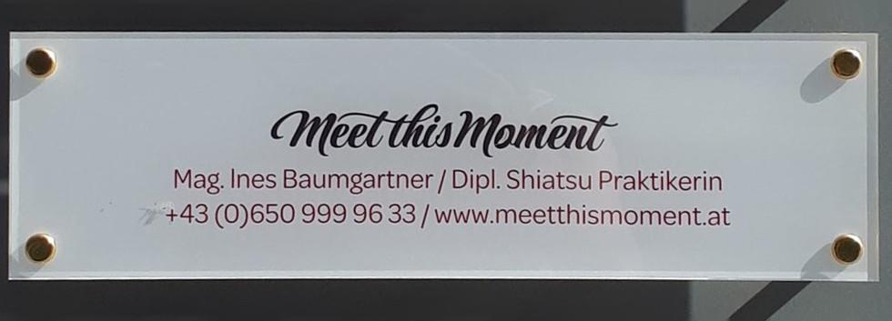 Therapiepraxis Graz - Aussenbereich_Schild.jp