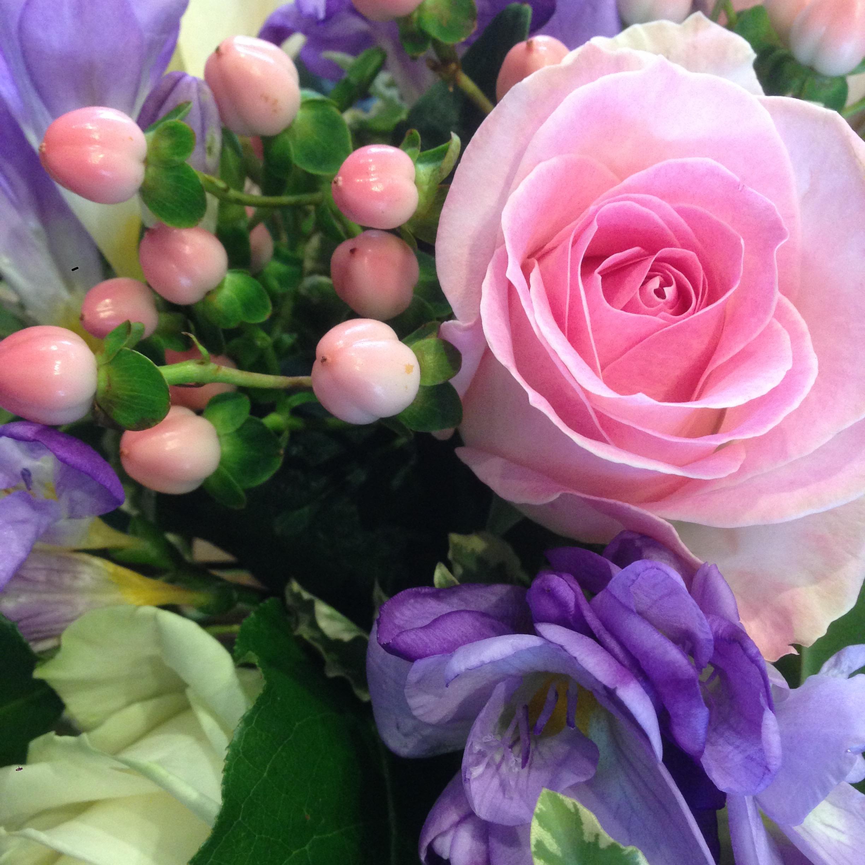 London Wedding Florals