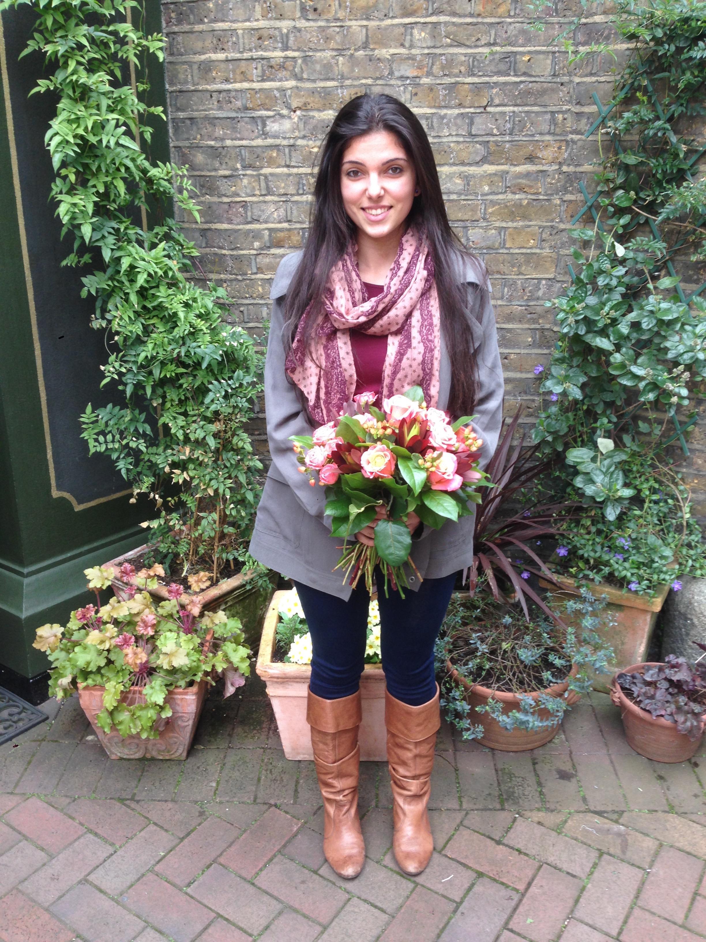 Judith Blacklock School of Floristry