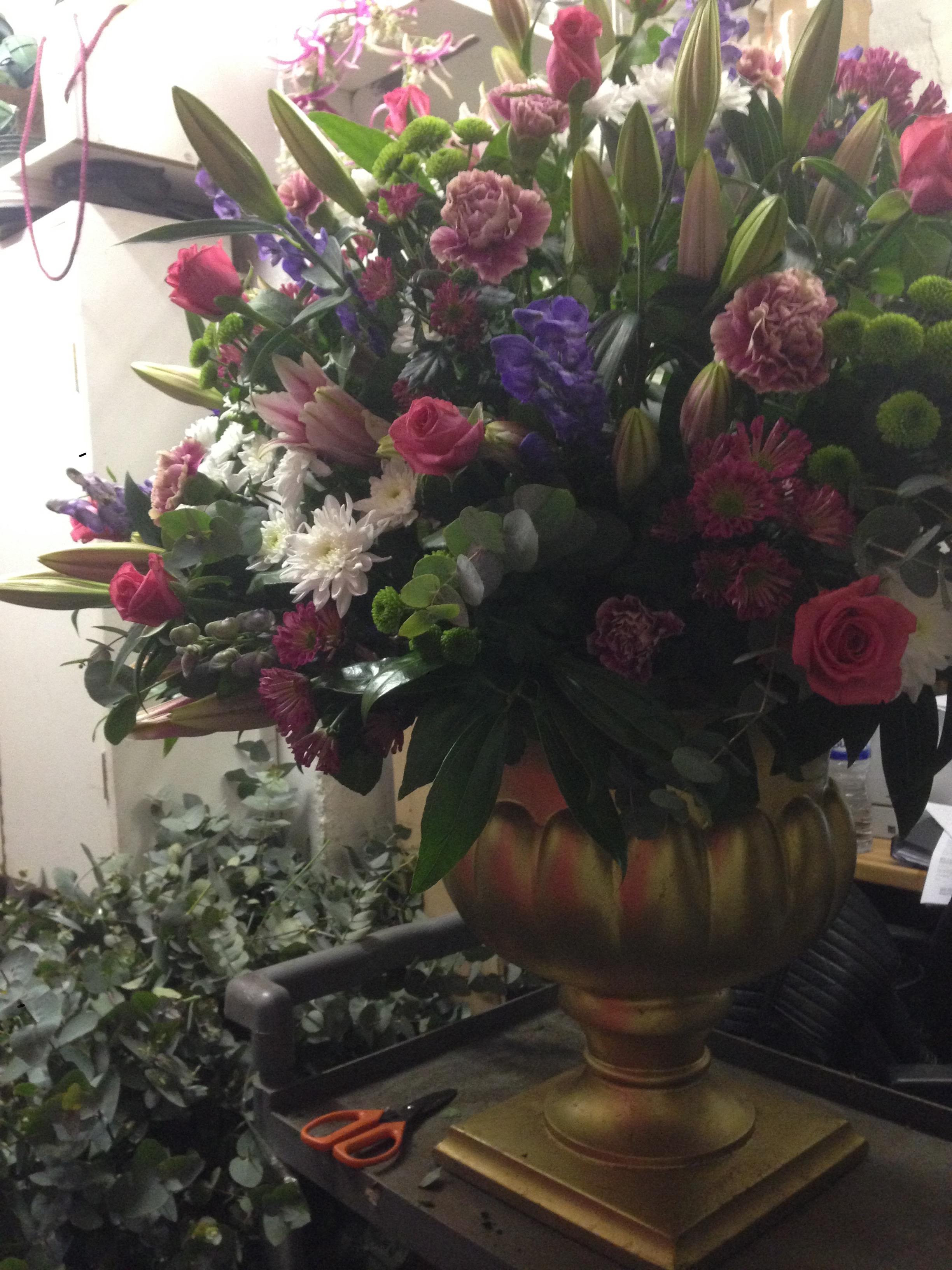 RAC Florals