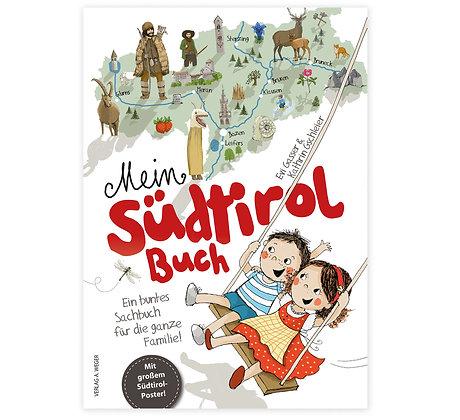 Mein Südtirol Buch