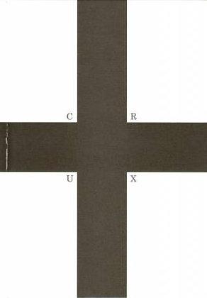 Crux. Das Symbol des Kreuzes