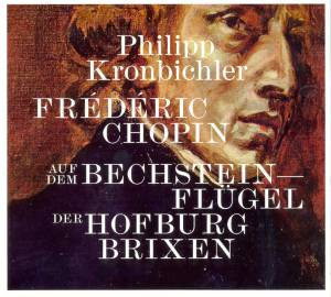 Frédéric Chopin – Philipp Kronbichler am Bechstein-Flügel der Hofburg Brixen