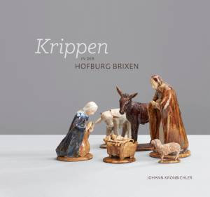 Krippen in der Hofburg Brixen