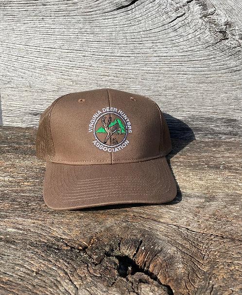 NEW! VDHA Woodland Hat
