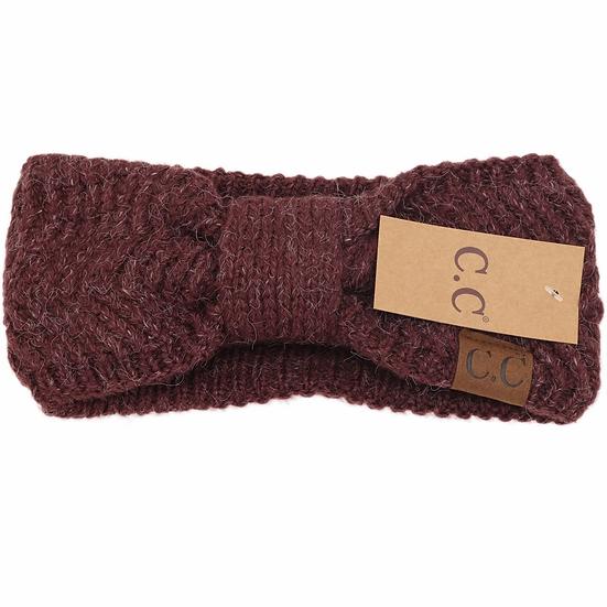 C.C. Berry Headwrap