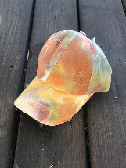 C.C. Sage Tie Dye Hat