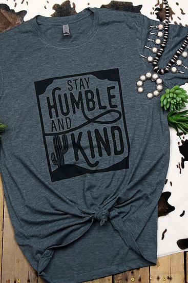 Humble & Kind Tee