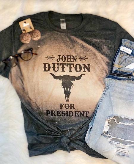 John Dutton Tee