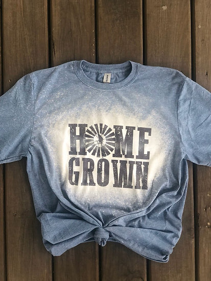 Homegrown Tee
