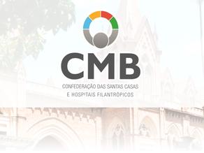 CMB solicita apoio para aprovação do PL 2.809/2020