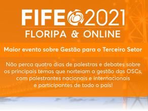 Florianópolis é palco do maior evento sobre gestão do Terceiro Setor