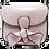 Thumbnail: Cartera de niña con lazo