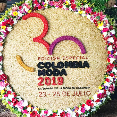 MAAT EN COLOMBIA MODA 2019
