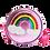 Thumbnail: Cartera de niñas redonda little pony