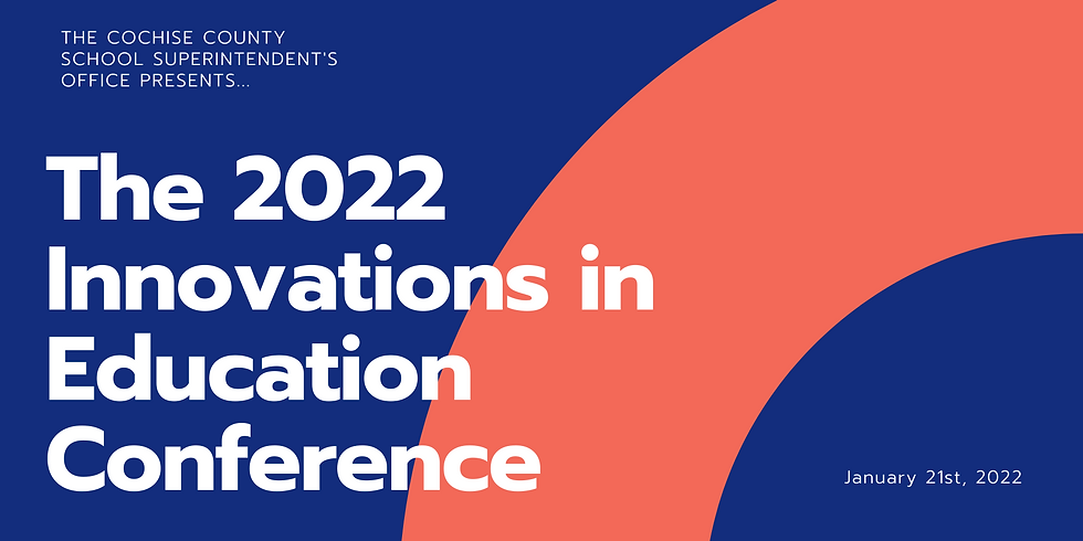 2022 Innovations in Education Conference