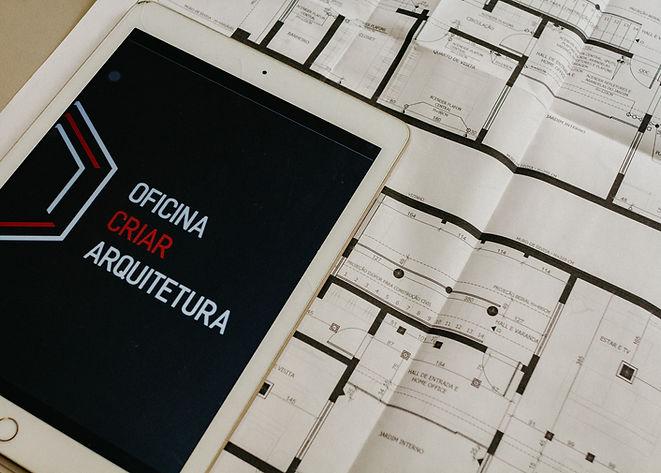 Oficina Criar Arquitetura