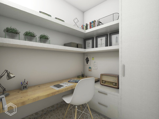 Home Office IR