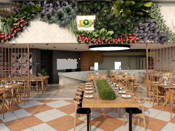 Restaurante Boi Lourdes