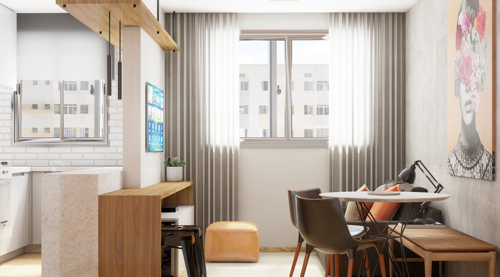 Apartamento MC - 02 de 02