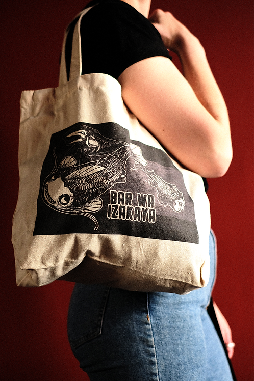 Tote of Fishes