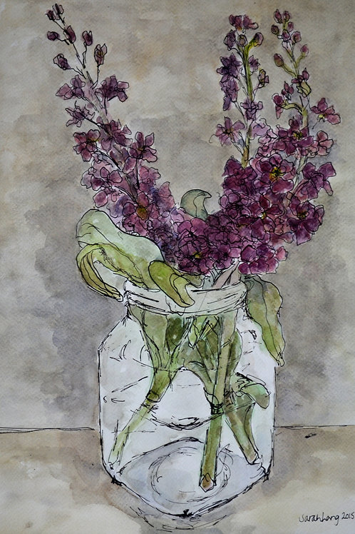 Purple Stocks 2