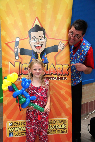 childrens entertainer west sussex (20).j