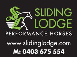 Sliding Lodge