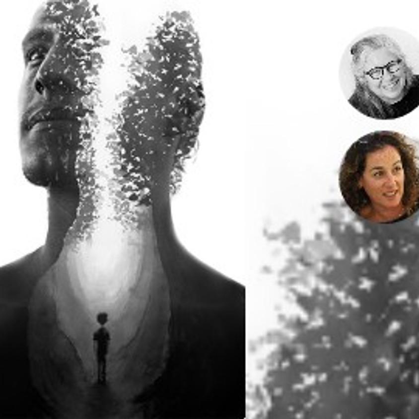 סדנת תרגול עבודה בדמיון, מרצות: דיאנה גלזר ועטרה ברק שרם