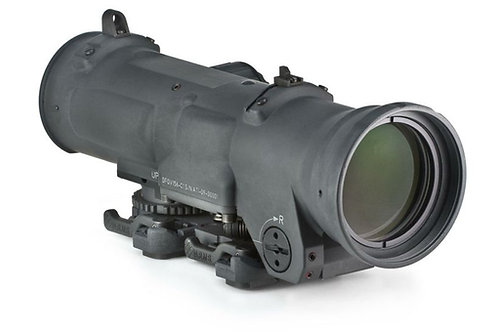 Elcan SpecterDR 1.5-6x Scope 5.56 NATO DFOV156-C1