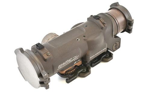 Elcan SpecterDR 1-4x Scope 5.56 NATO FDE DFOV14-T1